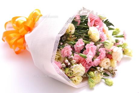 花束の写真素材 [FYI00033230]