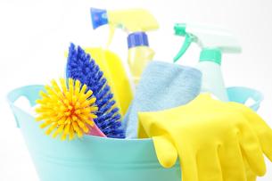 掃除道具の素材 [FYI00034064]