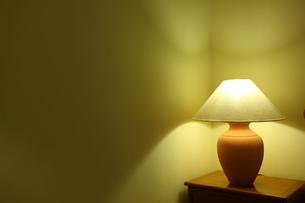 ランプの写真素材 [FYI00034071]