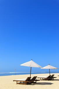 ヌサドゥアビーチの写真素材 [FYI00034094]