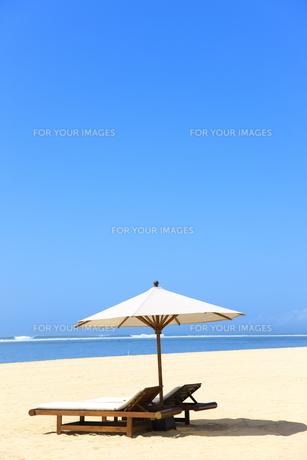 ヌサドゥアビーチの写真素材 [FYI00034101]
