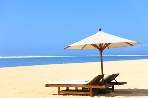 ヌサドゥアビーチの写真素材 [FYI00034118]