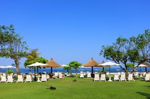 ヌサドゥアビーチの写真素材 [FYI00034149]