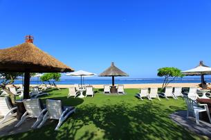 ヌサドゥアビーチの写真素材 [FYI00034150]