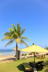 ヌサドゥアビーチの写真素材 [FYI00034175]