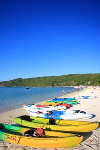ピピ島ローダラムビーチの写真素材 [FYI00034787]
