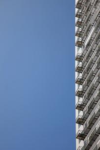 高層ビルの写真素材 [FYI00034823]