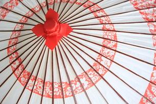 和傘の素材 [FYI00034847]