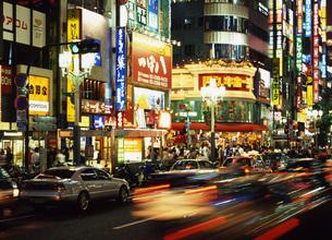 新宿の写真素材 [FYI00034883]