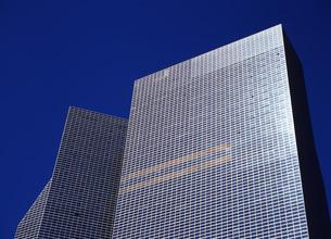 高層ビルの写真素材 [FYI00035049]