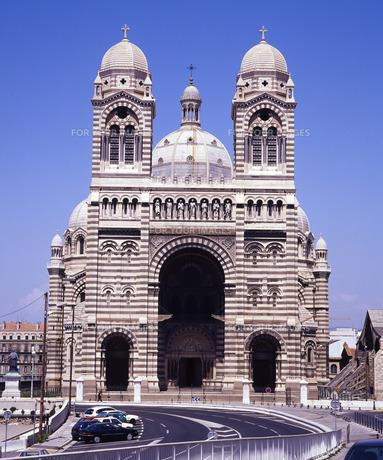 サント・マリー・マジョール大聖堂の写真素材 [FYI00035111]
