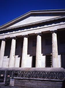 アメリカ二番目の銀行の写真素材 [FYI00035167]