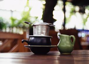 ベトナムコーヒーの素材 [FYI00035299]