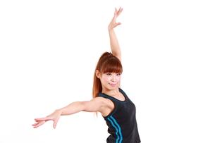ダンサーの写真素材 [FYI00035816]