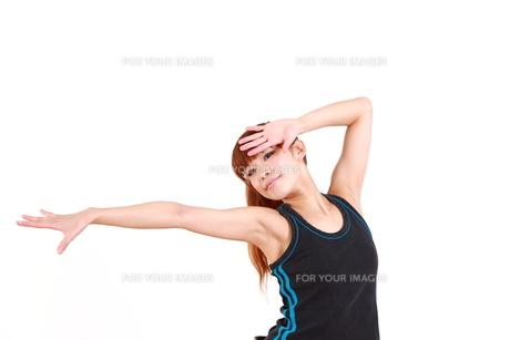 ダンサーの写真素材 [FYI00035819]