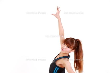 ダンサーの写真素材 [FYI00035822]
