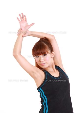 ダンサーの写真素材 [FYI00035825]