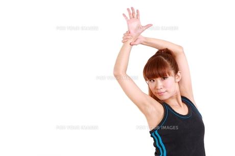 ダンサーの写真素材 [FYI00035828]