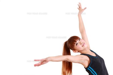 ダンサーの写真素材 [FYI00035847]