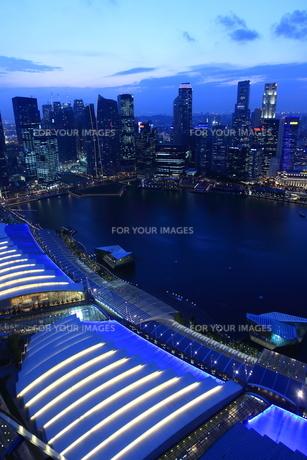 シンガポールの写真素材 [FYI00036316]