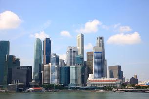 シンガポールの写真素材 [FYI00036332]