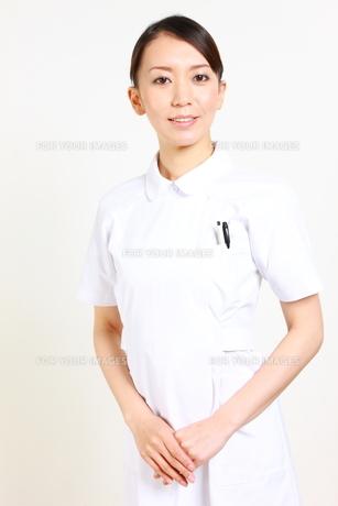 看護師の写真素材 [FYI00036416]