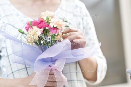 母の日の素材 [FYI00036749]