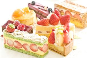 ケーキの素材 [FYI00036782]