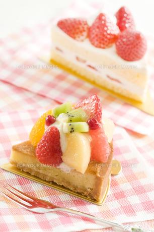 ケーキの素材 [FYI00036783]