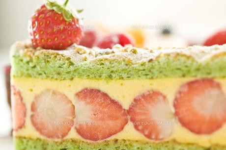 ケーキの素材 [FYI00036791]