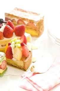 ケーキの素材 [FYI00036798]