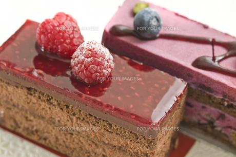 ケーキの素材 [FYI00036803]