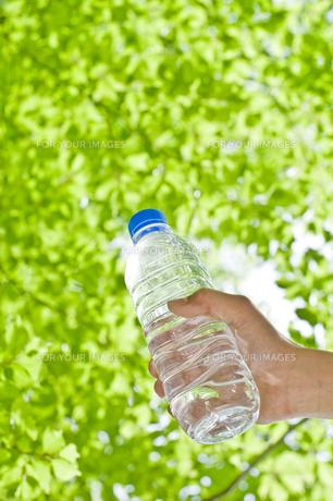 水の写真素材 [FYI00036894]