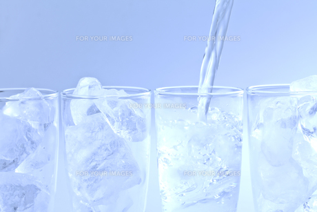水の写真素材 [FYI00037070]