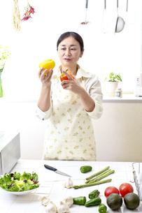 キッチンの写真素材 [FYI00037099]