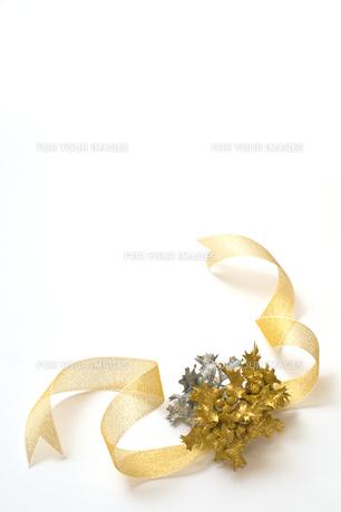 クリスマスの素材 [FYI00037501]