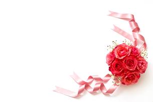薔薇の素材 [FYI00037502]