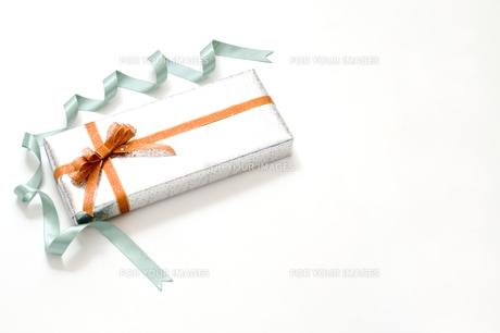プレゼントの写真素材 [FYI00037515]