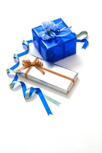 プレゼントの写真素材 [FYI00037516]