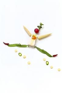 野菜の写真素材 [FYI00037518]