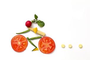 野菜の写真素材 [FYI00037532]