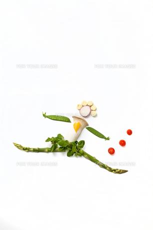 野菜の写真素材 [FYI00037534]