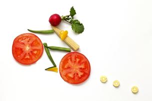 野菜の写真素材 [FYI00037536]