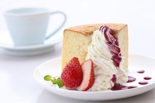 ケーキの素材 [FYI00037543]