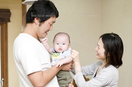 家族の素材 [FYI00037616]
