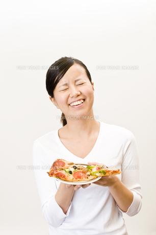 ダイエットの写真素材 [FYI00037658]