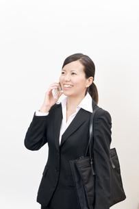 ビジネスマンの素材 [FYI00037661]
