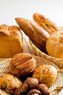 パンの写真素材 [FYI00037737]