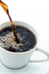 コーヒーの写真素材 [FYI00037749]