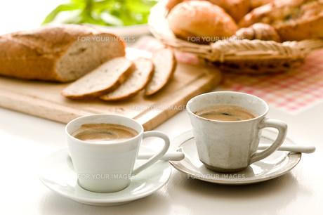 コーヒーの写真素材 [FYI00037752]